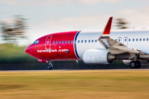 Какие места забронировать норвежские авиалинии